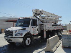 Concreto Premezclado en Monterrey