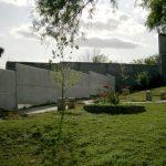 Muros prefabricados de concreto